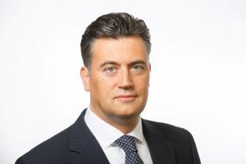 Steffen Kurzawa, Global Head Communications Sandoz